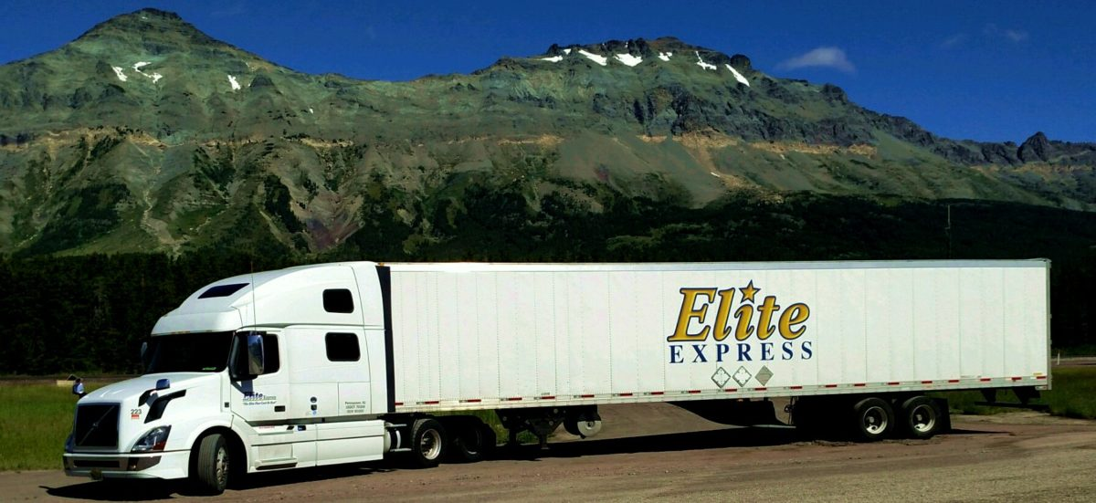 Drive for Elite Express