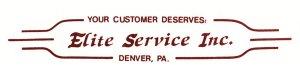 Elite Service Inc.